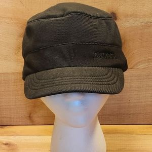 Kangol FLexfit Cotton Trill Army Cap